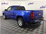 2018 Colorado Extended Cab 4x4 Pickup #73116 - photo 2