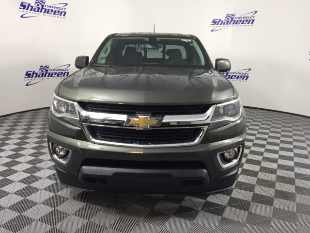 2018 Colorado Extended Cab 4x4, Pickup #73118 - photo 4