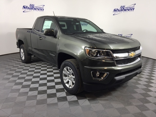 2018 Colorado Extended Cab 4x4, Pickup #73118 - photo 5