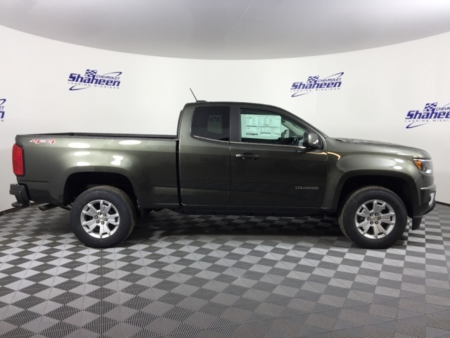 2018 Colorado Extended Cab 4x4, Pickup #73118 - photo 6
