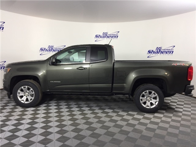 2018 Colorado Extended Cab 4x4, Pickup #73118 - photo 10