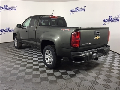 2018 Colorado Extended Cab 4x4, Pickup #73118 - photo 2
