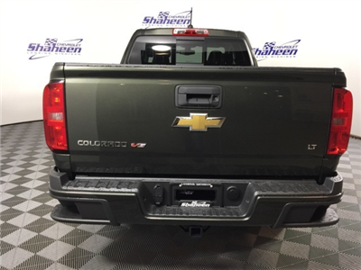 2018 Colorado Extended Cab 4x4, Pickup #73118 - photo 8