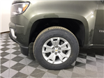 2018 Colorado Extended Cab 4x4, Pickup #73118 - photo 11