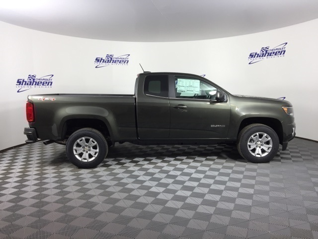 2018 Colorado Extended Cab 4x4 Pickup #73125 - photo 6