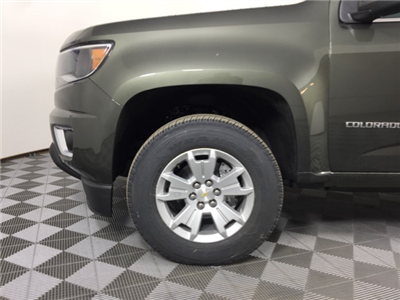 2018 Colorado Extended Cab 4x4, Pickup #73125 - photo 12