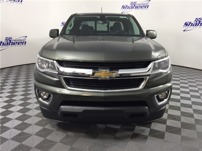 2018 Colorado Extended Cab 4x4 Pickup #73125 - photo 4