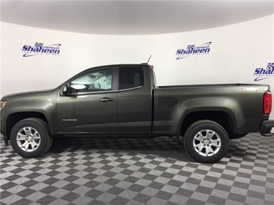 2018 Colorado Extended Cab 4x4 Pickup #73125 - photo 11