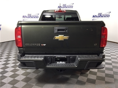 2018 Colorado Extended Cab 4x4 Pickup #73125 - photo 8