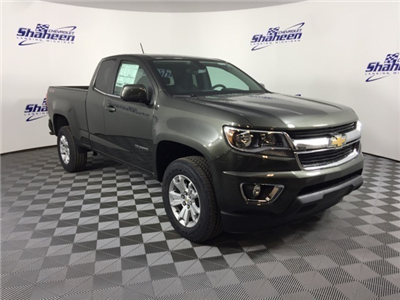 2018 Colorado Extended Cab 4x4 Pickup #73125 - photo 5