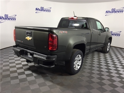 2018 Colorado Extended Cab 4x4 Pickup #73125 - photo 7