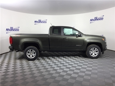 2018 Colorado Extended Cab 4x4, Pickup #73125 - photo 6
