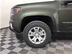 2018 Colorado Extended Cab 4x4 Pickup #73125 - photo 12