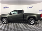 2018 Colorado Extended Cab 4x4, Pickup #73125 - photo 11