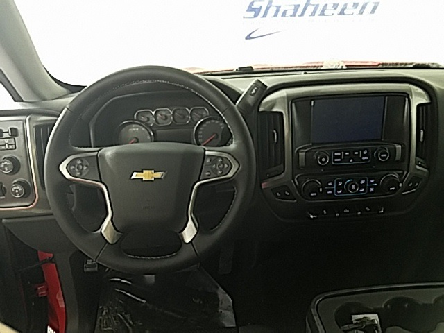 2018 Silverado 1500 Crew Cab 4x4, Pickup #73199 - photo 16