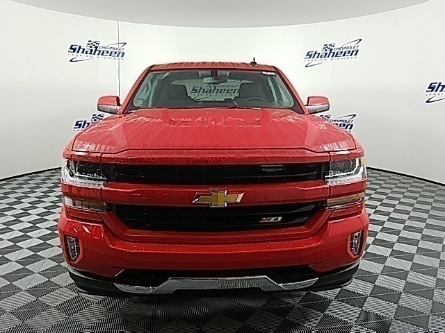2018 Silverado 1500 Crew Cab 4x4, Pickup #73199 - photo 6