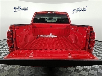 2018 Silverado 1500 Crew Cab 4x4, Pickup #73199 - photo 10