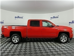 2018 Silverado 1500 Crew Cab 4x4, Pickup #73199 - photo 23