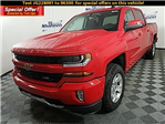 2018 Silverado 1500 Crew Cab 4x4, Pickup #73199 - photo 1