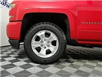 2018 Silverado 1500 Crew Cab 4x4, Pickup #73199 - photo 11