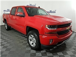 2018 Silverado 1500 Crew Cab 4x4, Pickup #73199 - photo 3