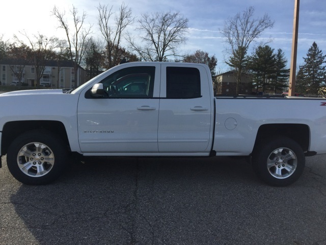 2018 Silverado 1500 Extended Cab 4x4 Pickup #73233 - photo 9