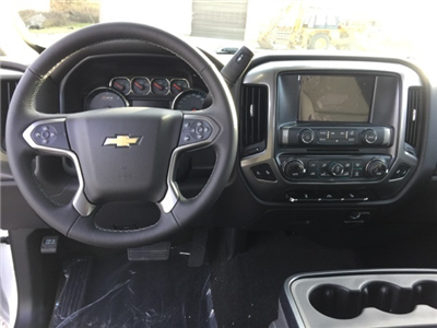 2018 Silverado 1500 Extended Cab 4x4 Pickup #73233 - photo 17