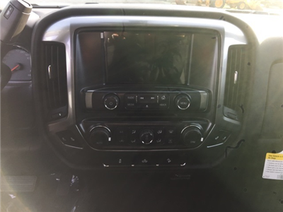 2018 Silverado 1500 Extended Cab 4x4 Pickup #73233 - photo 25