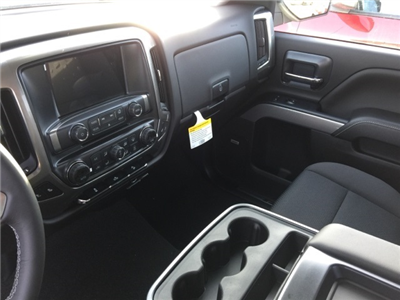 2018 Silverado 1500 Extended Cab 4x4 Pickup #73233 - photo 27