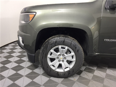 2018 Colorado Extended Cab 4x4, Pickup #73300 - photo 10