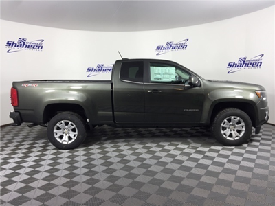 2018 Colorado Extended Cab 4x4, Pickup #73300 - photo 6