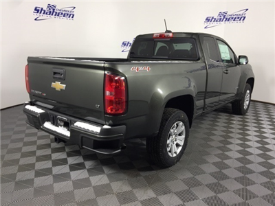 2018 Colorado Extended Cab 4x4, Pickup #73300 - photo 7
