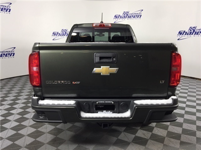 2018 Colorado Extended Cab 4x4, Pickup #73300 - photo 8