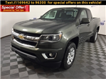 2018 Colorado Extended Cab 4x4, Pickup #73300 - photo 1