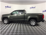 2018 Colorado Extended Cab 4x4, Pickup #73300 - photo 9