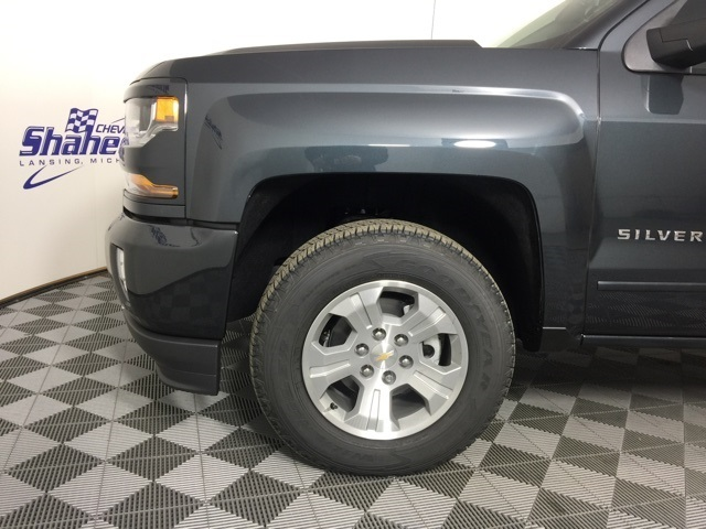 2018 Silverado 1500 Extended Cab 4x4 Pickup #73318 - photo 11