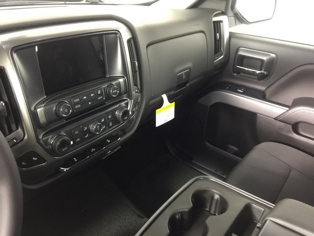 2018 Silverado 1500 Extended Cab 4x4 Pickup #73318 - photo 30