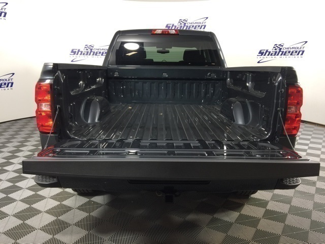 2018 Silverado 1500 Extended Cab 4x4 Pickup #73318 - photo 9