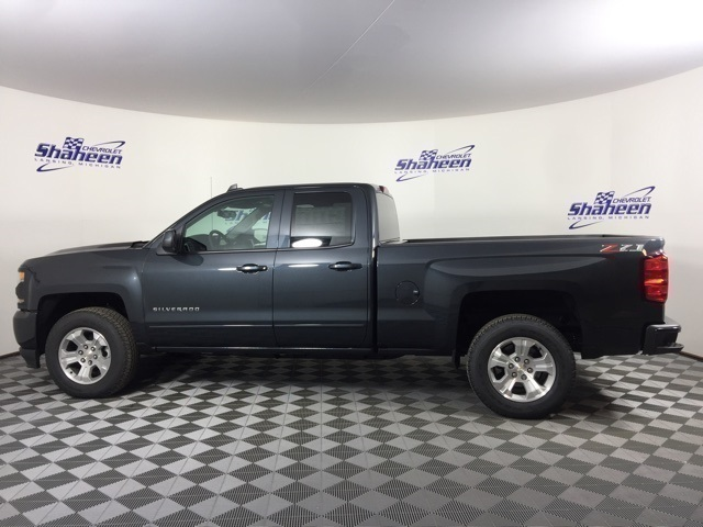 2018 Silverado 1500 Extended Cab 4x4 Pickup #73318 - photo 10