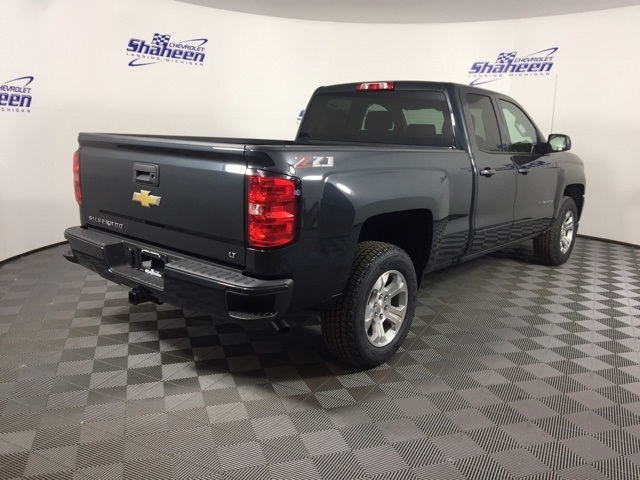 2018 Silverado 1500 Extended Cab 4x4 Pickup #73318 - photo 7
