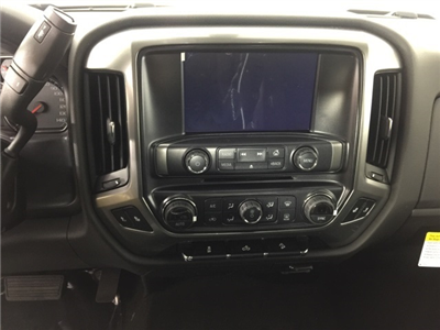 2018 Silverado 1500 Extended Cab 4x4 Pickup #73318 - photo 26