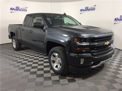 2018 Silverado 1500 Extended Cab 4x4 Pickup #73318 - photo 5