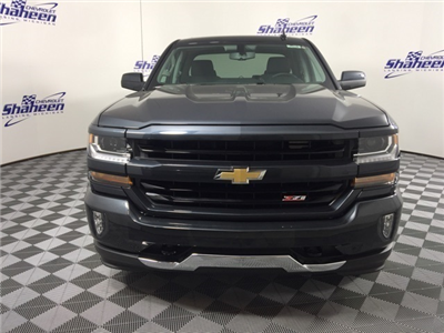2018 Silverado 1500 Extended Cab 4x4 Pickup #73318 - photo 4