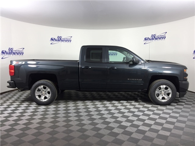 2018 Silverado 1500 Extended Cab 4x4 Pickup #73318 - photo 6