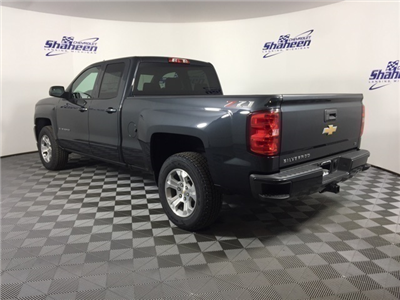 2018 Silverado 1500 Extended Cab 4x4 Pickup #73318 - photo 2