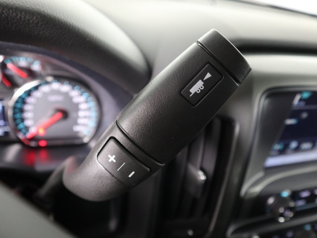 2018 Silverado 1500 Crew Cab 4x4, Pickup #73334 - photo 20