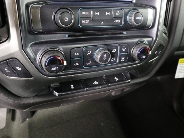 2018 Silverado 1500 Crew Cab 4x4, Pickup #73334 - photo 25