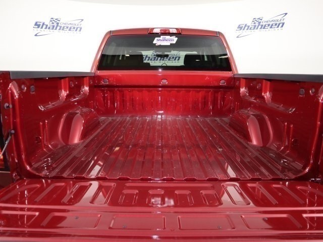 2018 Silverado 1500 Crew Cab 4x4, Pickup #73334 - photo 12