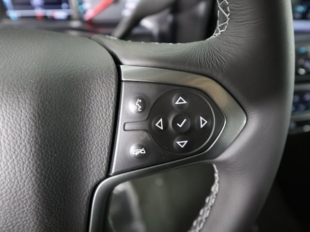 2018 Silverado 1500 Crew Cab 4x4, Pickup #73334 - photo 18