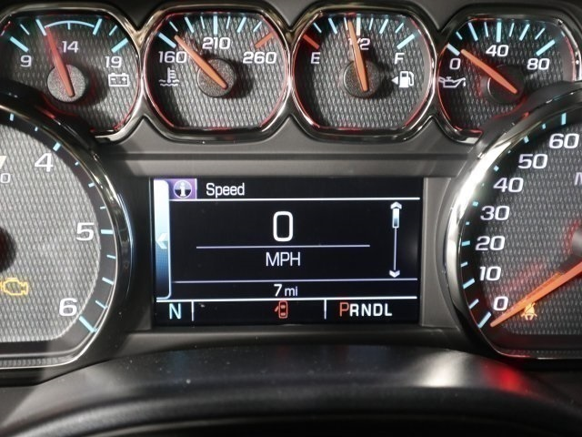 2018 Silverado 1500 Crew Cab 4x4, Pickup #73334 - photo 23